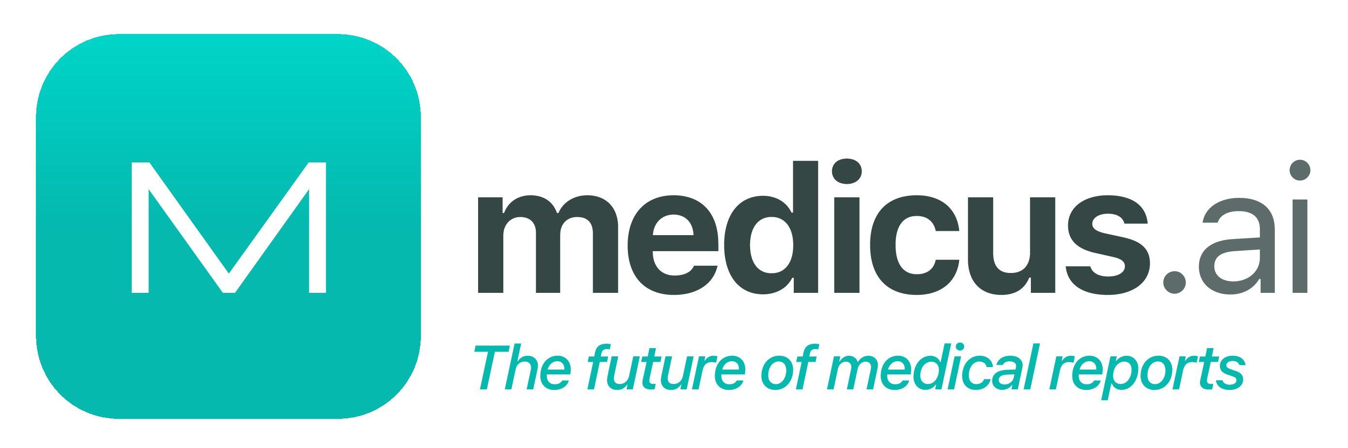 Medicus-logo-banner